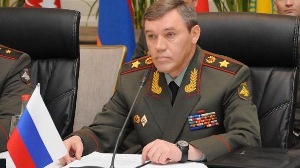 Операция коалиции вМосуле «посуществу» неначалась— ГенштабВС РФ