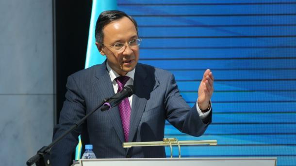 МИД Казахстана: руководителя МИД Российской Федерации, Турции иИрана обсудят Сирию вначале весны
