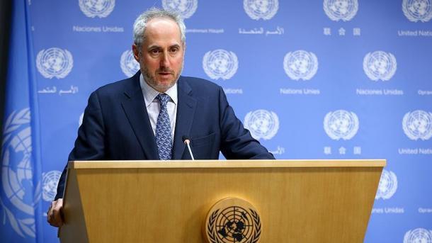 OKB-ja thellësisht e shqetësuar për zhdukjen e gazetarit Jamal Khashoggi | TRT  Shqip