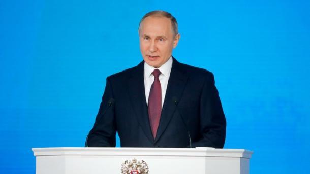 Putini kërcënon me raketë nukleare | TRT  Shqip