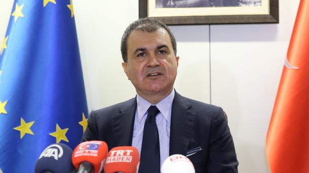 Binali Yildirim : La Turquie veut sincèrement adhérer à l'UE