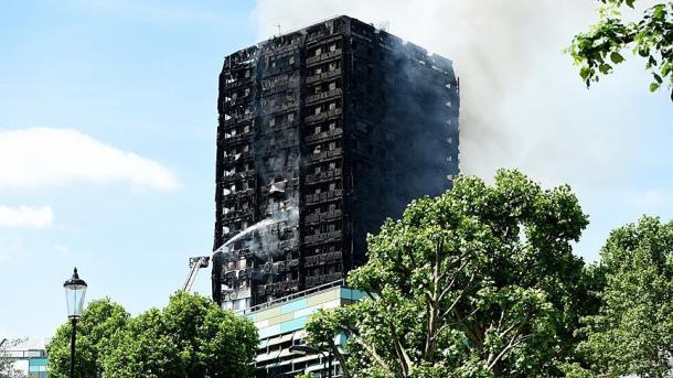 Incêndio na Torre Grenfell teve origem num frigorífico