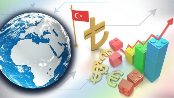 Indeksi i besimit ekonomik në Turqi rritet me 1,2 për qind në shkurt 2018 | TRT  Shqip