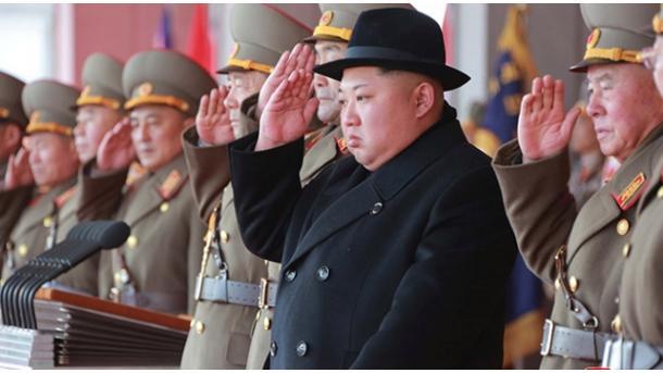 Pompeo: Kim Jong Un serioz në çështjen e denuklearizimit | TRT  Shqip