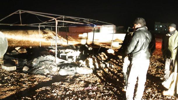 Ankara refuse la force frontalière kurde — Syrie