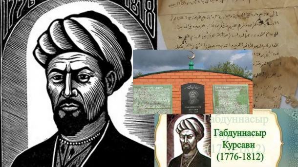 Ğabdennasıyr Qursawi | TRT  Tatarça