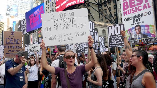 Koment – Recidivi i valës së re raciste në SHBA | TRT  Shqip