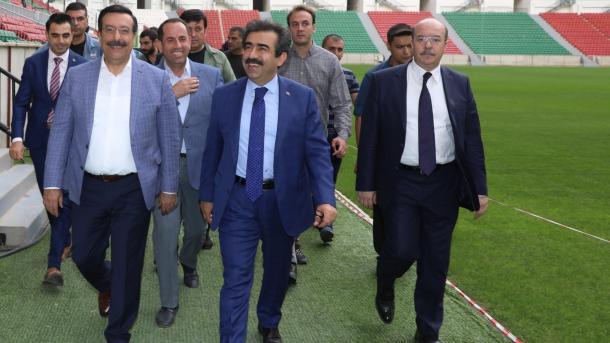 土耳其总统将作为球员参加明星队比赛 | 三昻体育