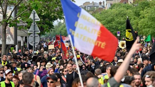 Gilets jaunes à Lille: une manifestation attendue samedi entre République et Wazemmes