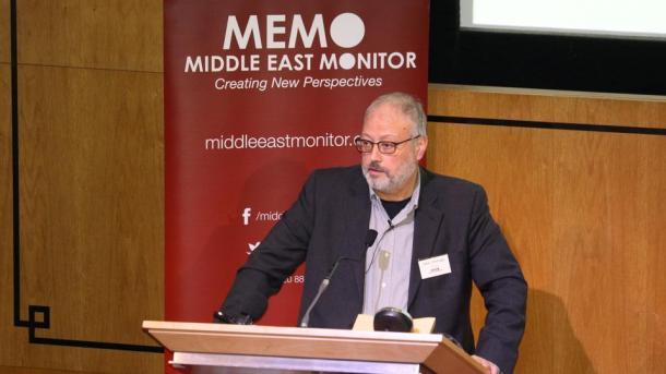 Britania e Madhe, Franca dhe Gjermania presion mbi Arabinë Saudite për rastin Khashoggi | TRT  Shqip