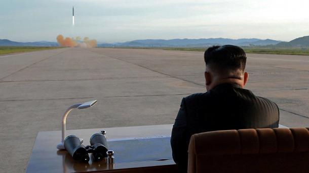Spanien erklärt nordkoreanischen Botschafter zur Persona non grata