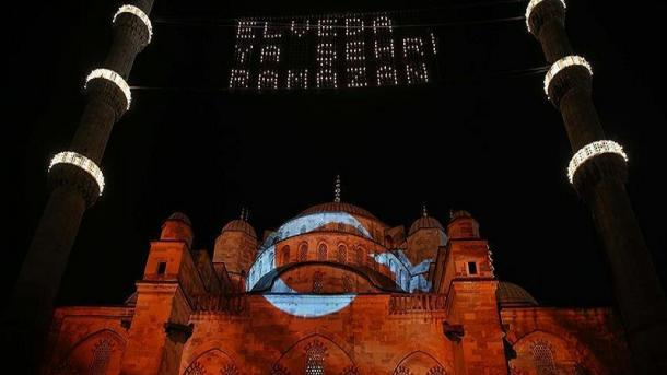 U susret ramazanu: Muslimani u Skandinaviji će postiti 22, na Balkanu 18, a u Argentini devet sati