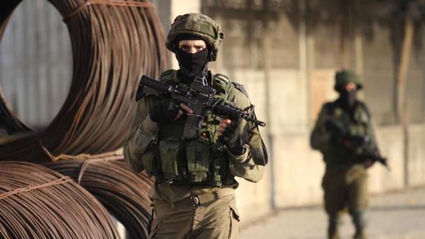 Bregu Perëndimor - Ushtria izraelite martirizon një palestinez | TRT  Shqip