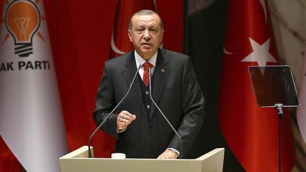 Erdogan: Ne e dimë saktësisht se çfarë po ndodh në rajon, sipas kësaj do ti marrim edhe masat | TRT  Shqip