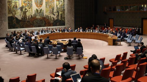 Южная Корея приветствует резолюцию СБ ООН о расширении санкций в отношении Пхеньяна
