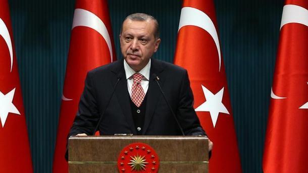 Erdogan reprend la tête de lAKP — Turquie