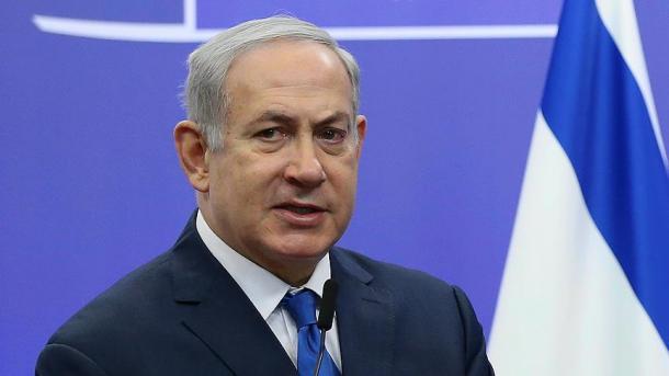 """Izraeli do të vazhdojë me """"punime"""" ndaj objektivave iraniane në Siri   TRT  Shqip"""