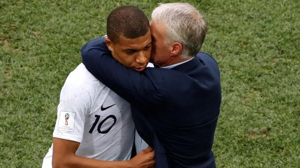 法国-比利时半决赛今晚开打 | 三昻体育平台