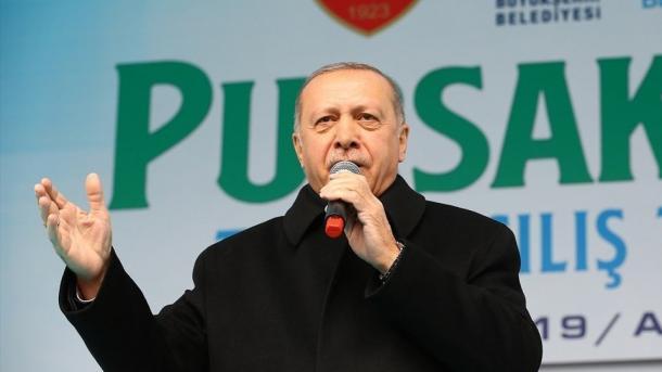 Erdogan i përgjigjet Netanyahut: Je mizor që vret fëmijët palestinezë 7-vjeçarë | TRT  Shqip