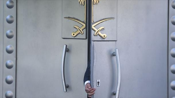 A. Saudite - Ambasadori gjerman në Riad nuk lejohet të ndjekë gjyqin për vrasjen e Khashoggi | TRT  Shqip