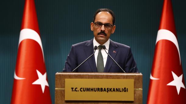 Presidenca turke: I bëjmë thirrje SHBA-së të kthehet urgjentisht nga gabimi fatal për Jerusalemin | TRT  Shqip