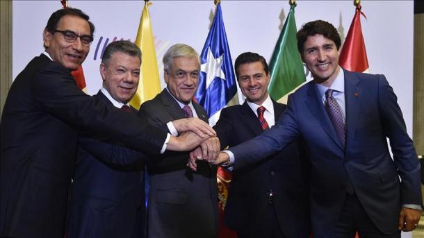 Aprobaron Compromiso de Lima contra la Corrupción