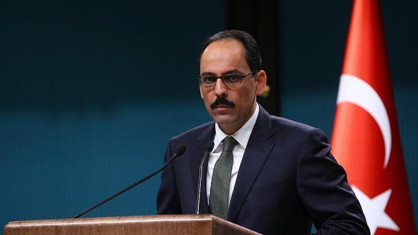 Ibrahim Kalin: U skladu s postojećim sporazumom SAD bi trebao Turskoj izručiti Fetullaha Gulena