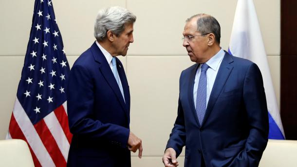 Kerry pide que Rusia explique ataques a hospitales en Siria