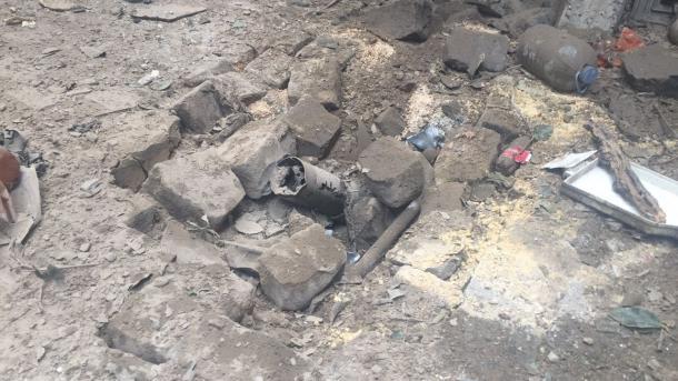 ВТурции шесть человек пострадали из-за обстрела стерритории Сирии
