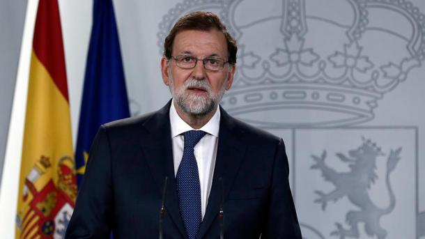 Rajoy defiende el ataque en Siria como una 'respuesta legítima y proporcionada'