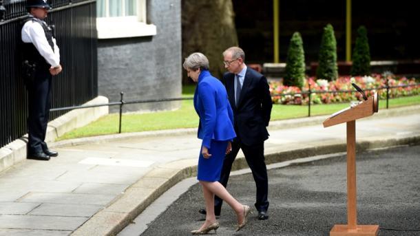 Irland: Regierungschef besorgt über mögliches Tory-Bündnis