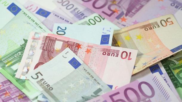 تباطؤ نمو اقتصاد اليورو في الربع الثاني   TRT  Arabic