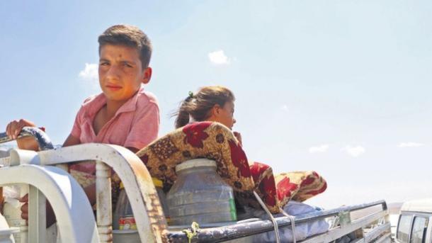 Koment – Nyja e Idlibit, një tjetër sprovë për sistemin ndërkombëtar | TRT  Shqip