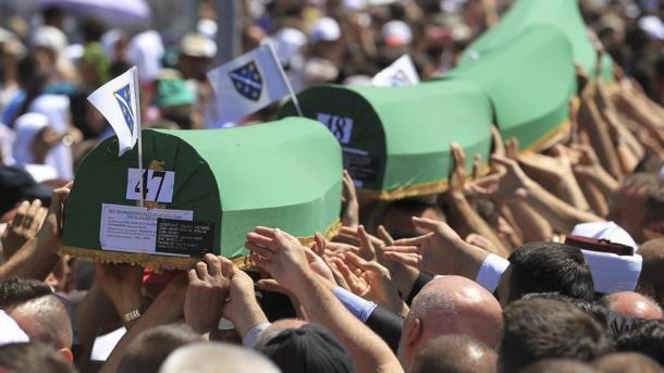 Na Maršu mira učestvuje sto mladića iz Turske