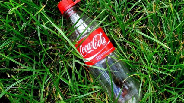 ¿Cuáles son las empresas que más contaminan con plástico el mundo?