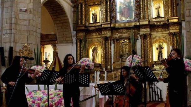 Colombia también apuesta al turismo religioso