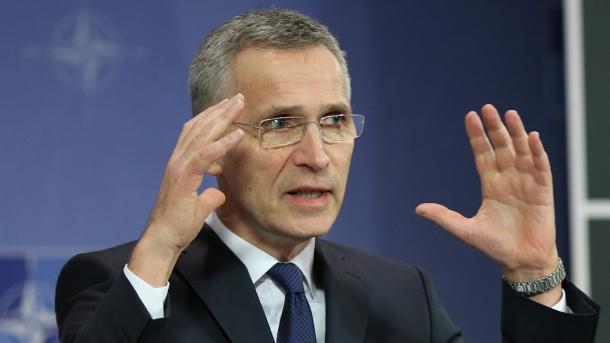 Йенс Столтенберг призвал Армению иАзербайджан вернуться застол переговоров
