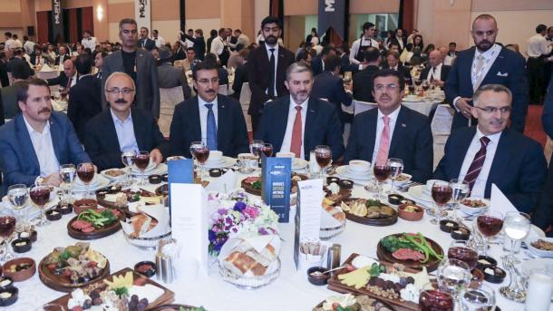 Блокада Катара: Турция выбрала сторону вконфликте