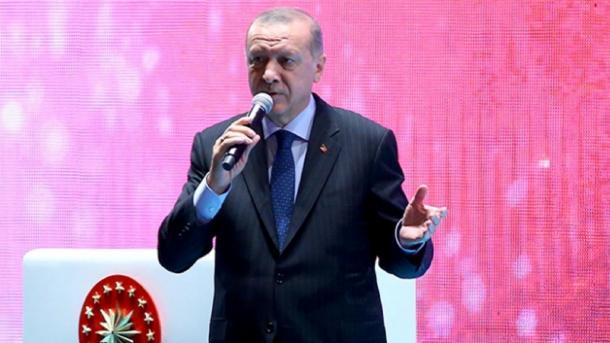 Erdogan: I premë tentakulat oktapodit të rritur nga i mallkuari në Pensilvani | TRT  Shqip