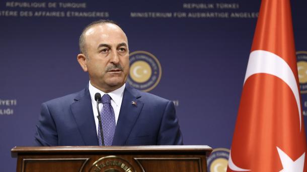 Çavusoglu: Të angazhuar për zgjidhjen e krizës së Katarit përpara Fitër Bajramit | TRT  Shqip