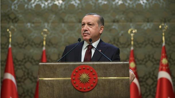 Erdogan sot shkon në Soçi të bisedojë me Putin dhe Ruhani për Sirinë | TRT  Shqip
