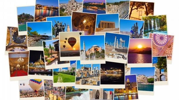 UNWTO: Turizmi turk në gusht është rritur me 24% | TRT  Shqip
