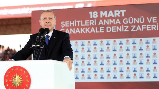 Erdoan: Në Afrin po valëvitet flamuri turk | TRT  Shqip