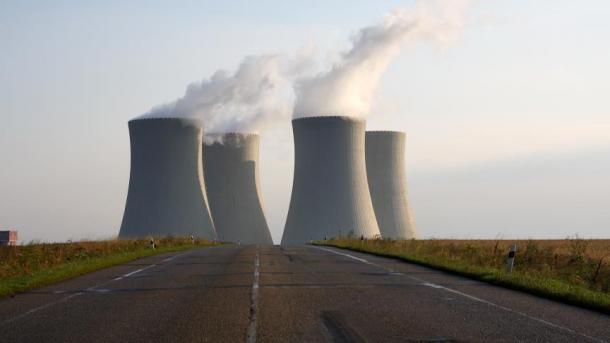 К 2025г. Франция может закрыть до17 атомных реакторов