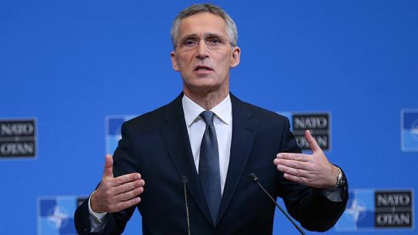 NATO përshëndet bashkëpunimin Turqi-ShBA në veri të Sirisë | TRT  Shqip