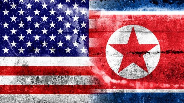 Trump advierte a Norcorea que encontrará
