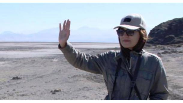 İranda qadın rejissor olmaq