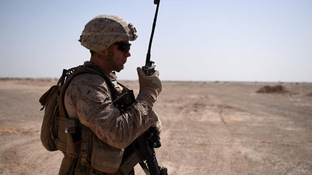 Trupat amerikane vazhdojnë të qëndrojnë në Irak | TRT  Shqip