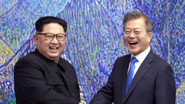 韩朝继续拉近 亚运会共同参加 | 三昻体育