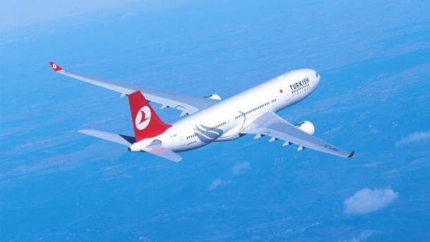 Turkish Airlines avvia nuovi voli da Bodrum verso l'Europea